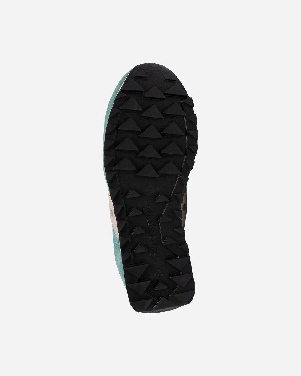 Scarpe sneakers SAUCONY JAZZ O VINTAGE W S5290970 scatto 2