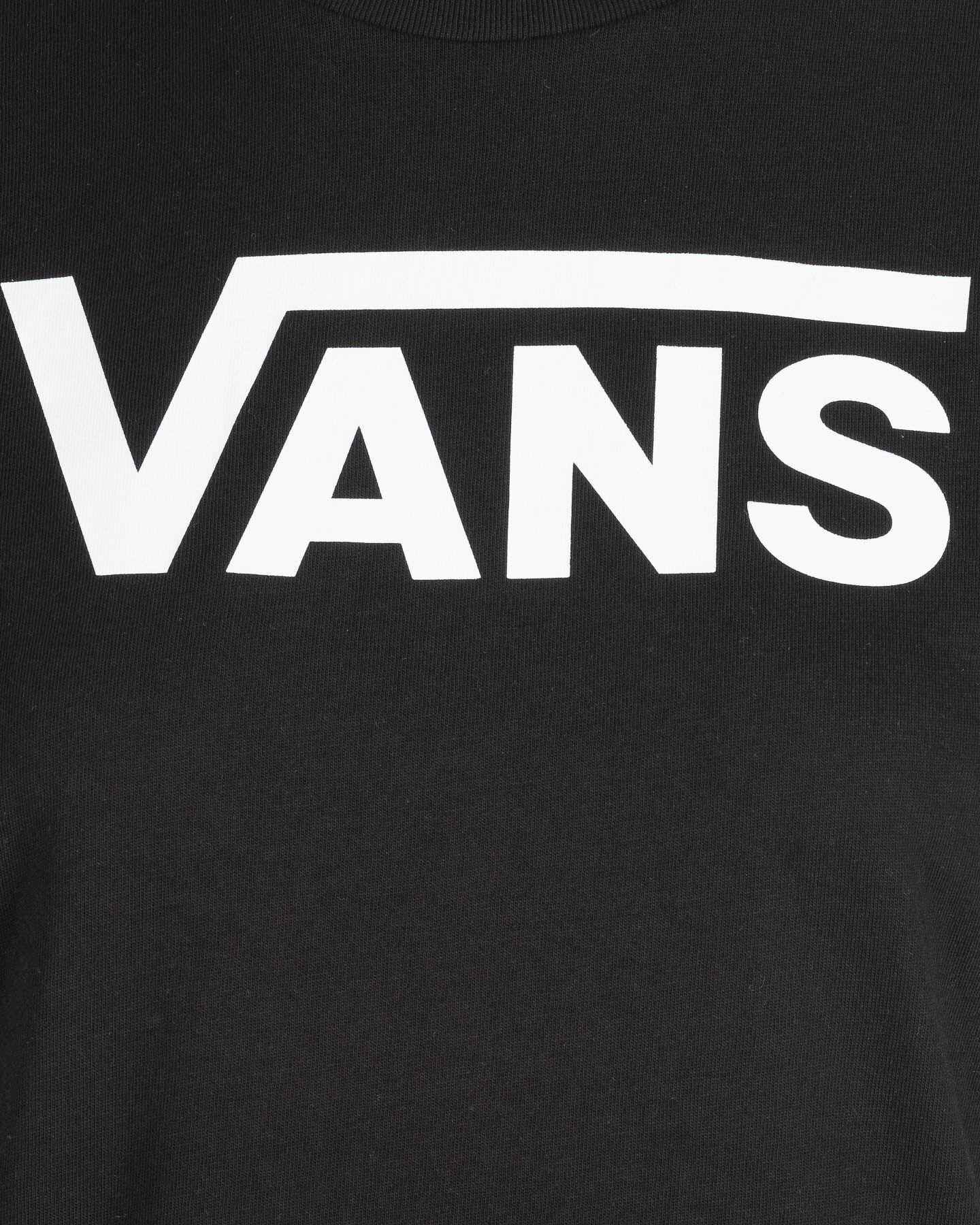 T-Shirt VANS MC LOGO CLASSIC W S5083976 scatto 2