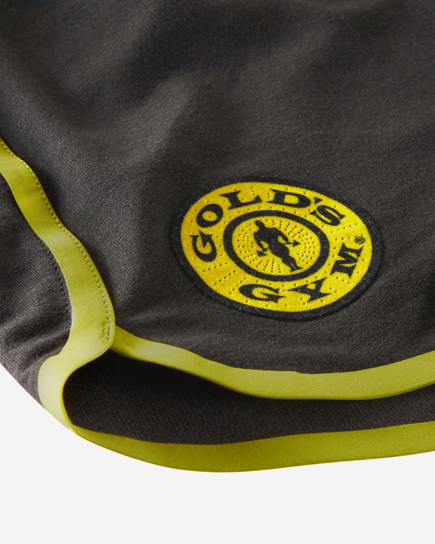 Pantaloncini PUMA GOLD'S GYM W S5192866 scatto 2