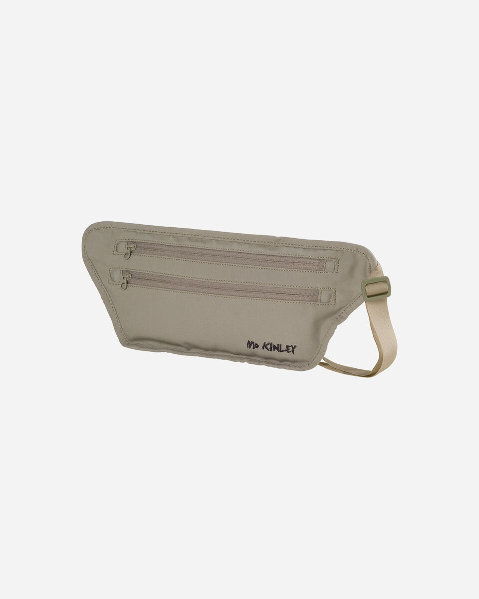 Accessorio outdoor MCKINLEY COTTON BELT BAG S0428914|413|UNI scatto 0