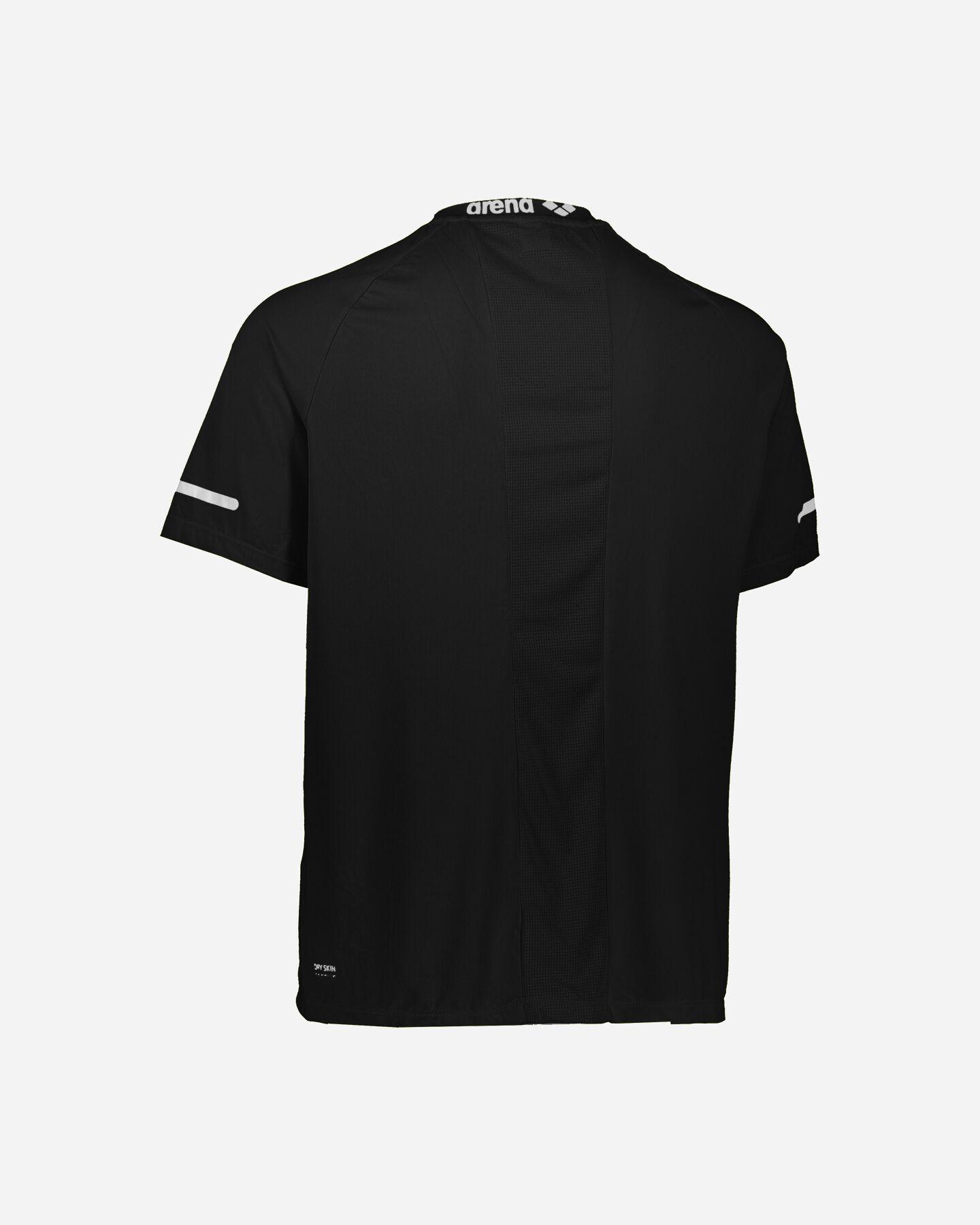 T-Shirt training ARENA BTT GRAPH M S4081317 scatto 1