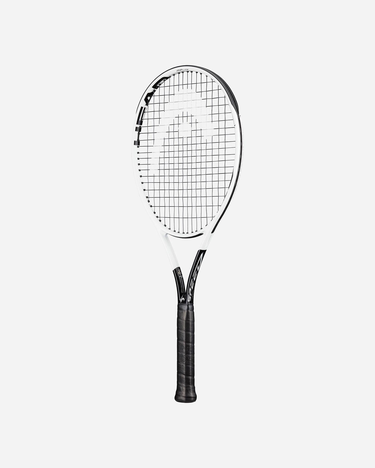 Telaio tennis HEAD GRAPHENE 360+ SPEED MP LITE S5220917 scatto 0