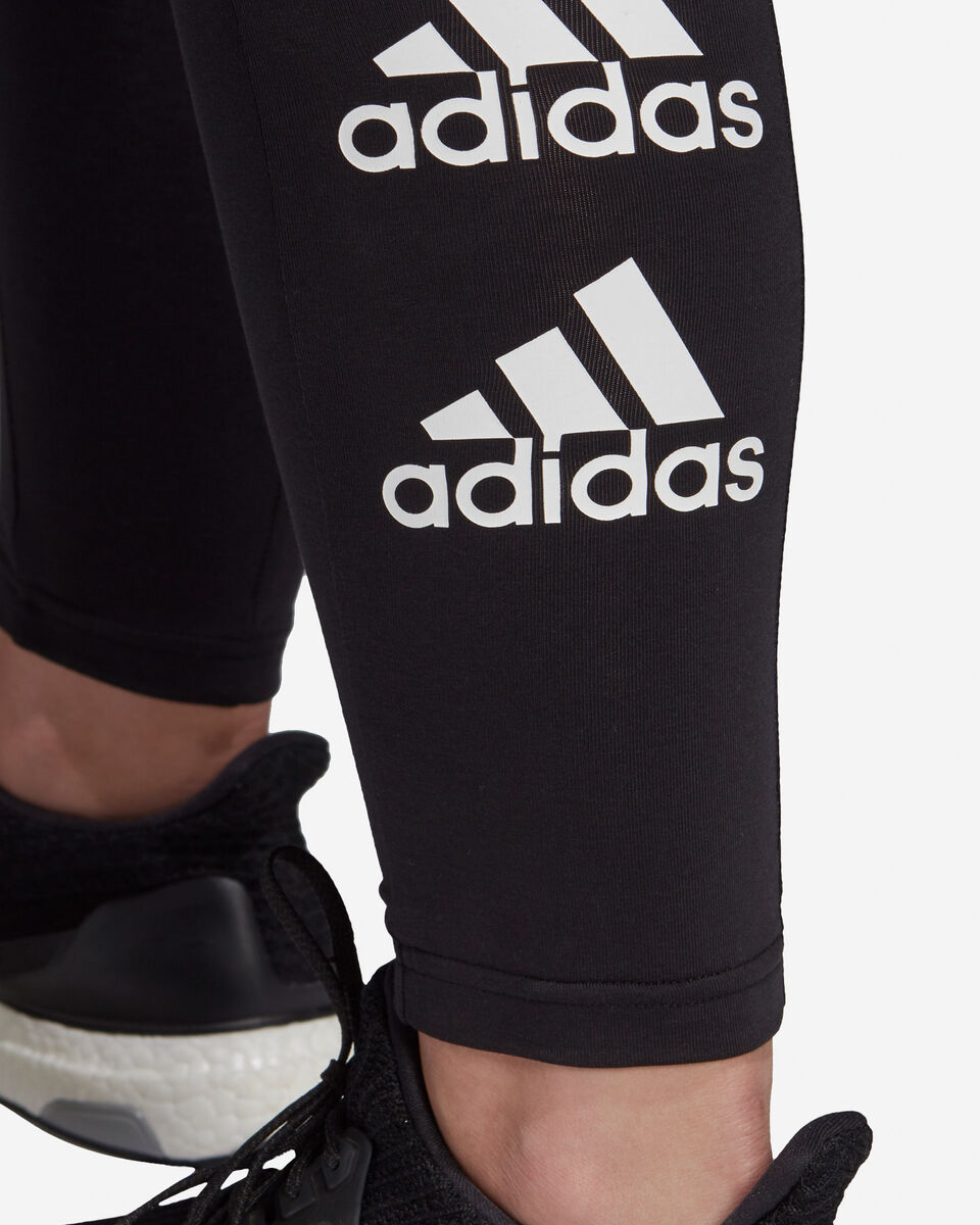 Leggings ADIDAS MUST HAVES STACKED LOGO W S5153933 scatto 5