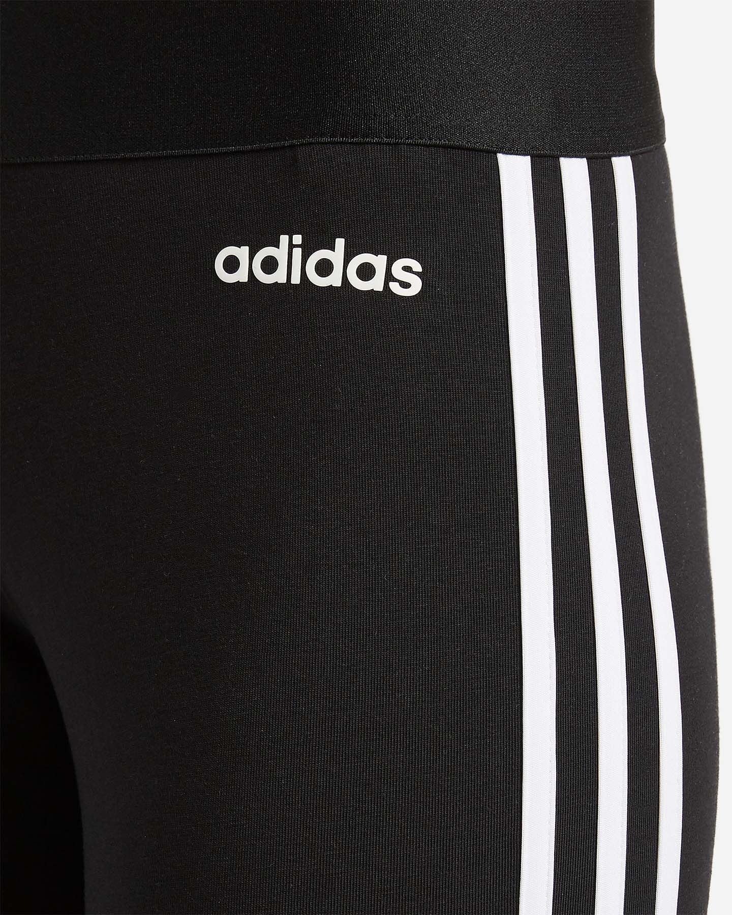 Leggings ADIDAS ESSENTIALS 3 STRIPES W S4056278 scatto 3