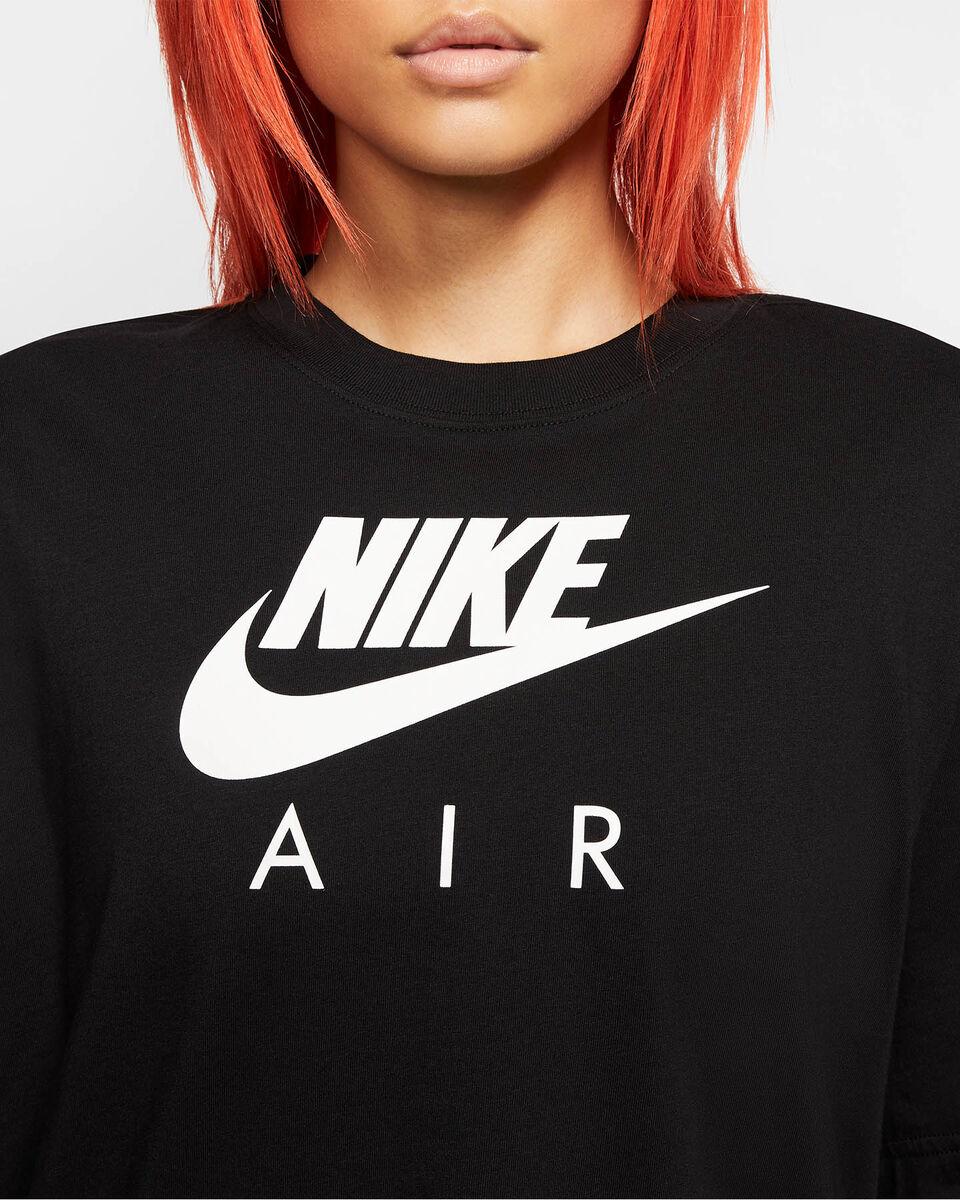 T-Shirt NIKE AIR BIG LOGO W S5164100 scatto 4