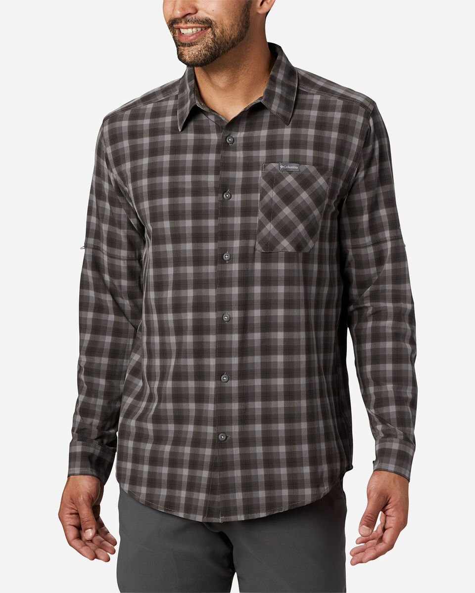 Camicia COLUMBIA TRIPLE CANYON M S5174847 scatto 1