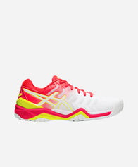 STOREAPP EXCLUSIVE donna ASICS GEL RESOLUTION 7 W