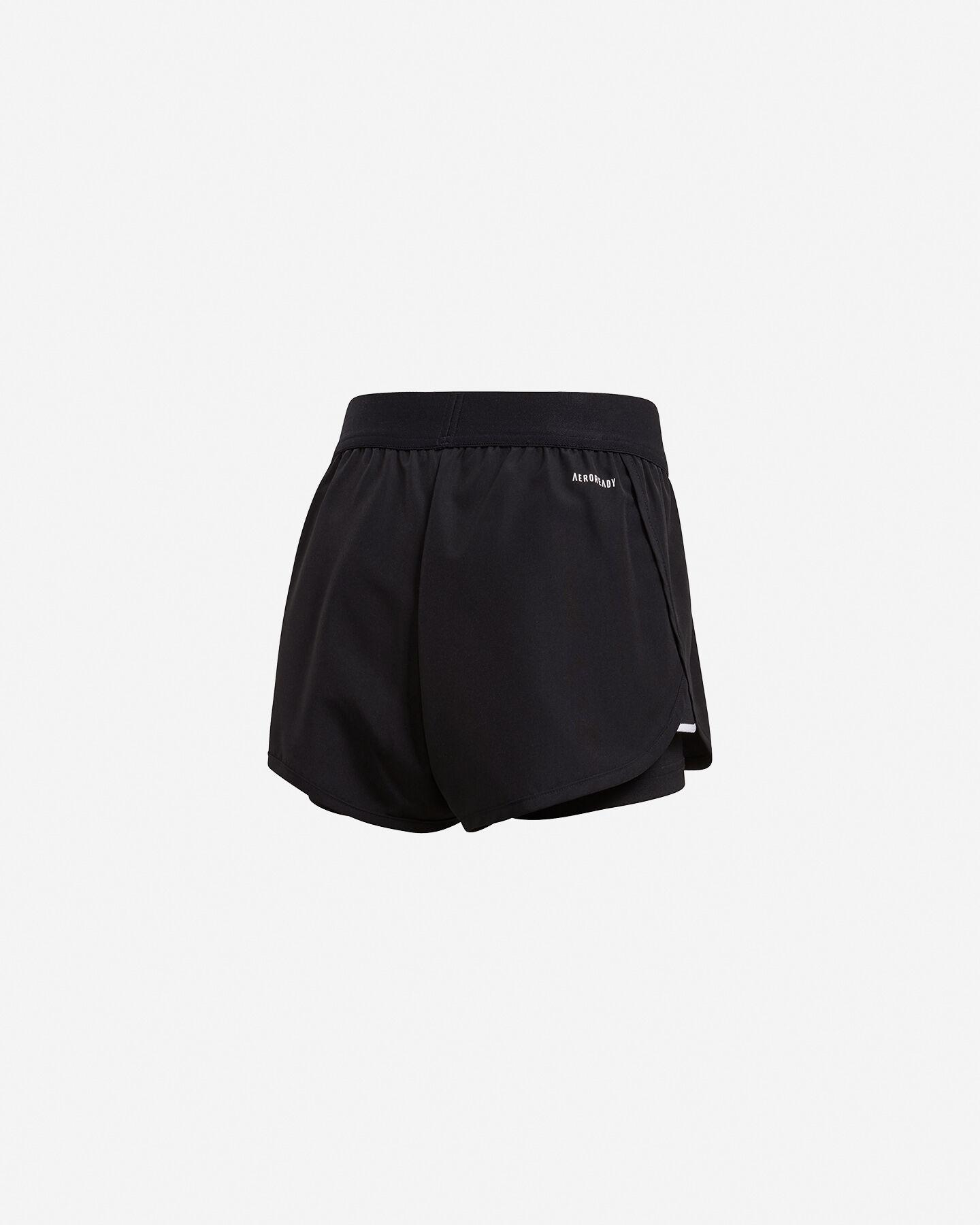 Pantaloncini tennis ADIDAS CLUB M S5155194 scatto 1