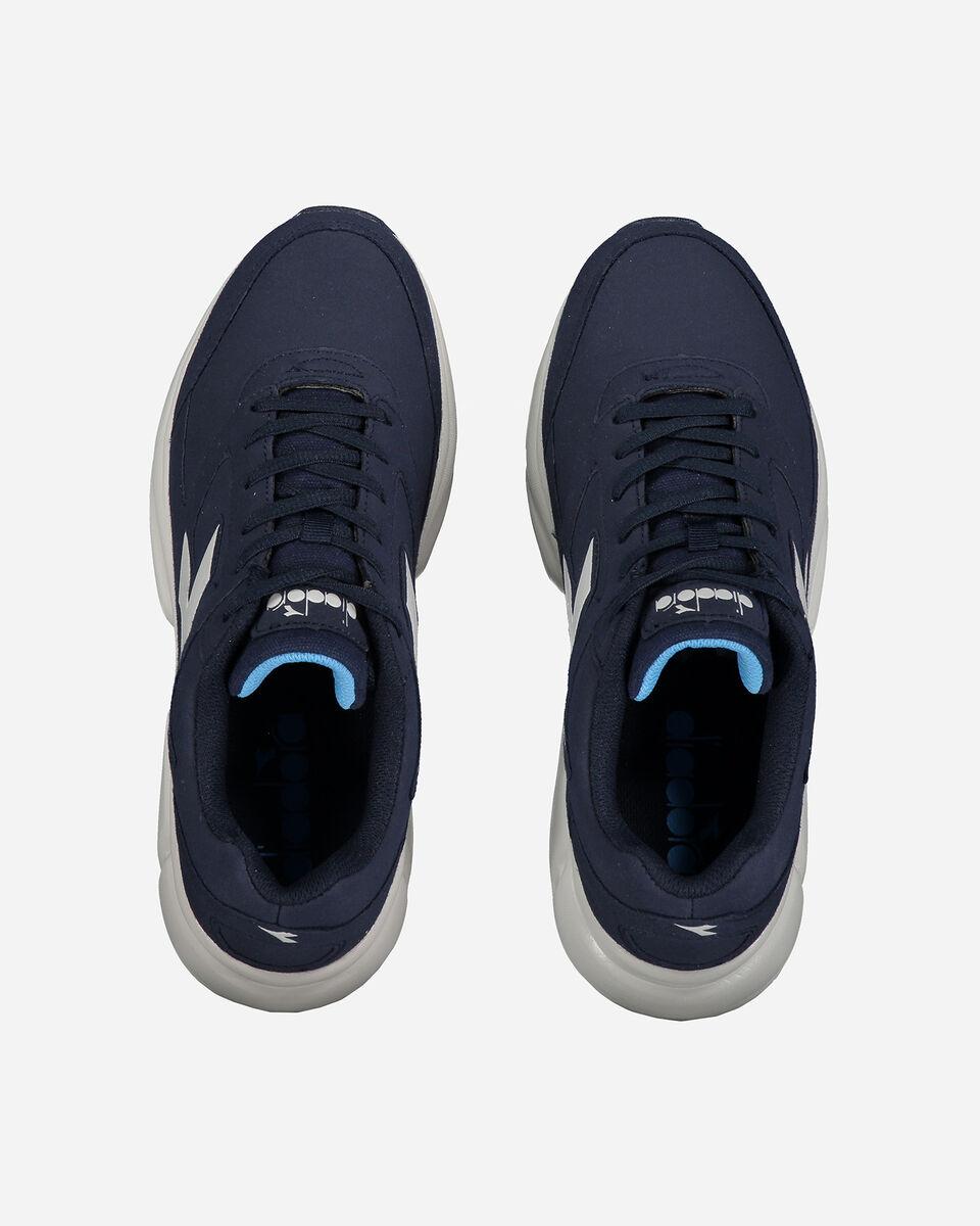 Scarpe sneakers DIADORA SHAPE 9S M S4068518 scatto 3