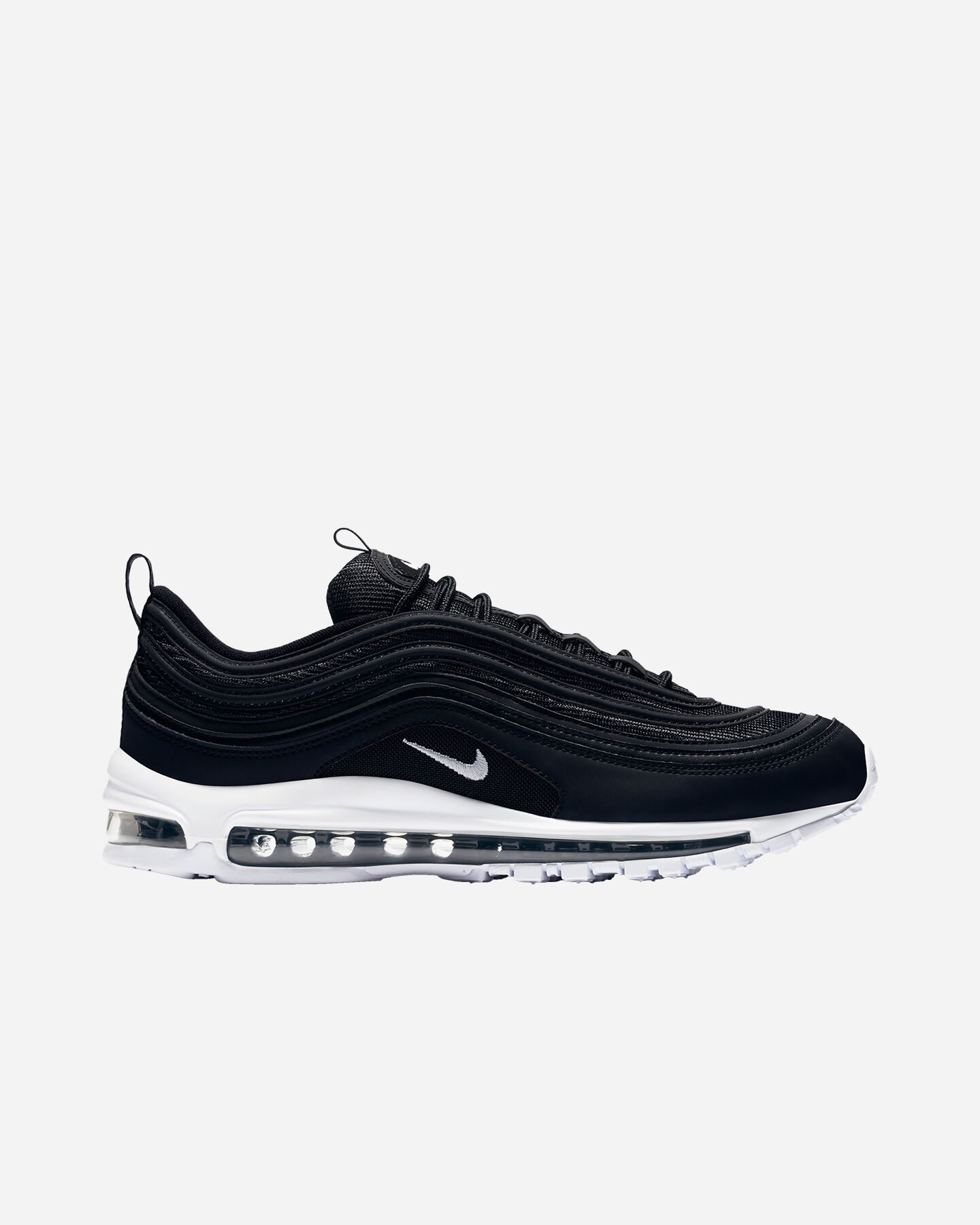 Scarpe sneakers NIKE AIR MAX 97 M S4058177|001|9 scatto 0