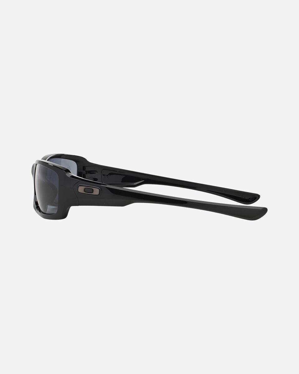 Occhiali OAKLEY FIVES SQUARED S1323641 scatto 5