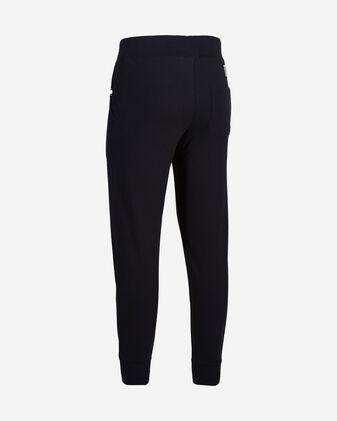 Pantalone LEONE FG C CUFF LOGO M