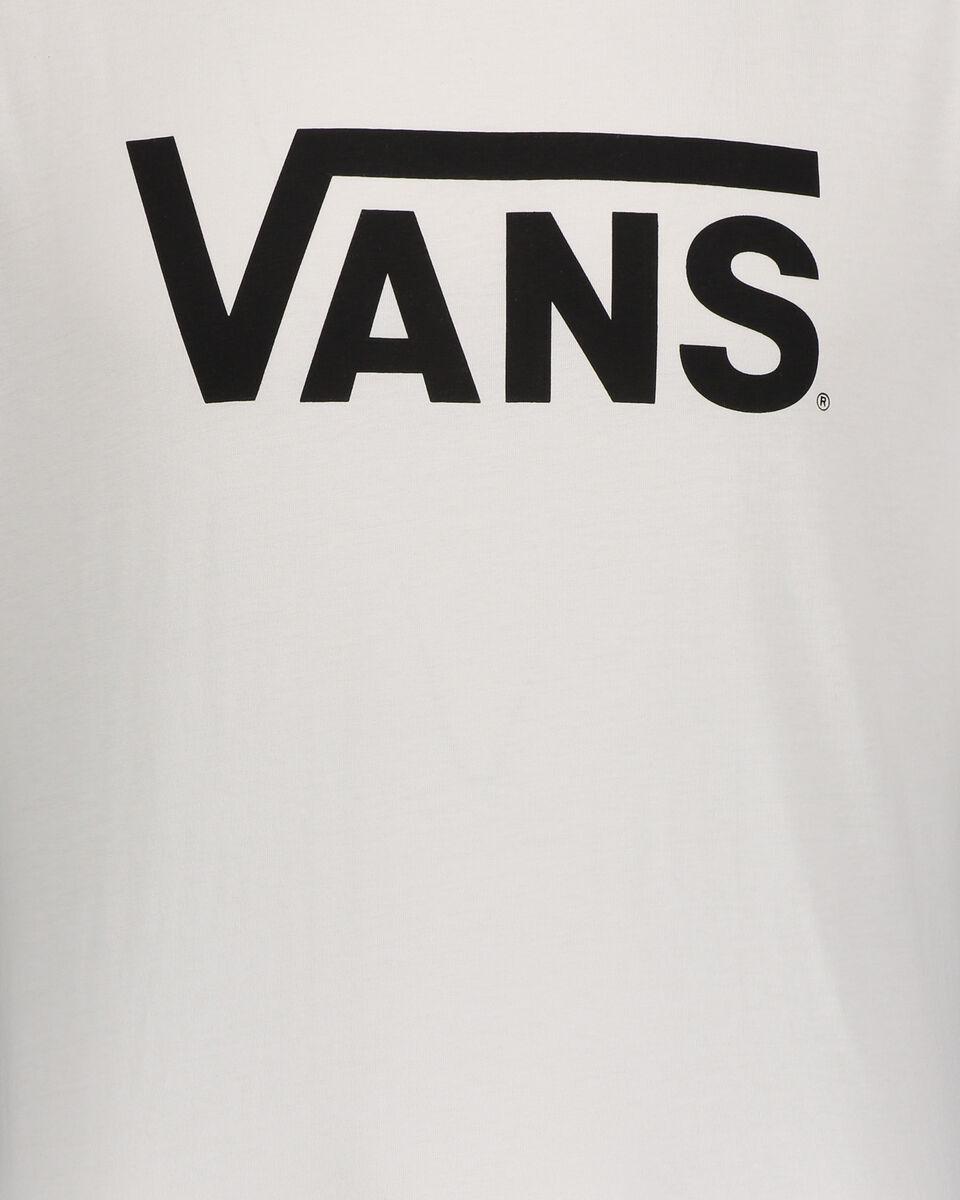 T-Shirt VANS MC CLASSIC M S1324312 scatto 2