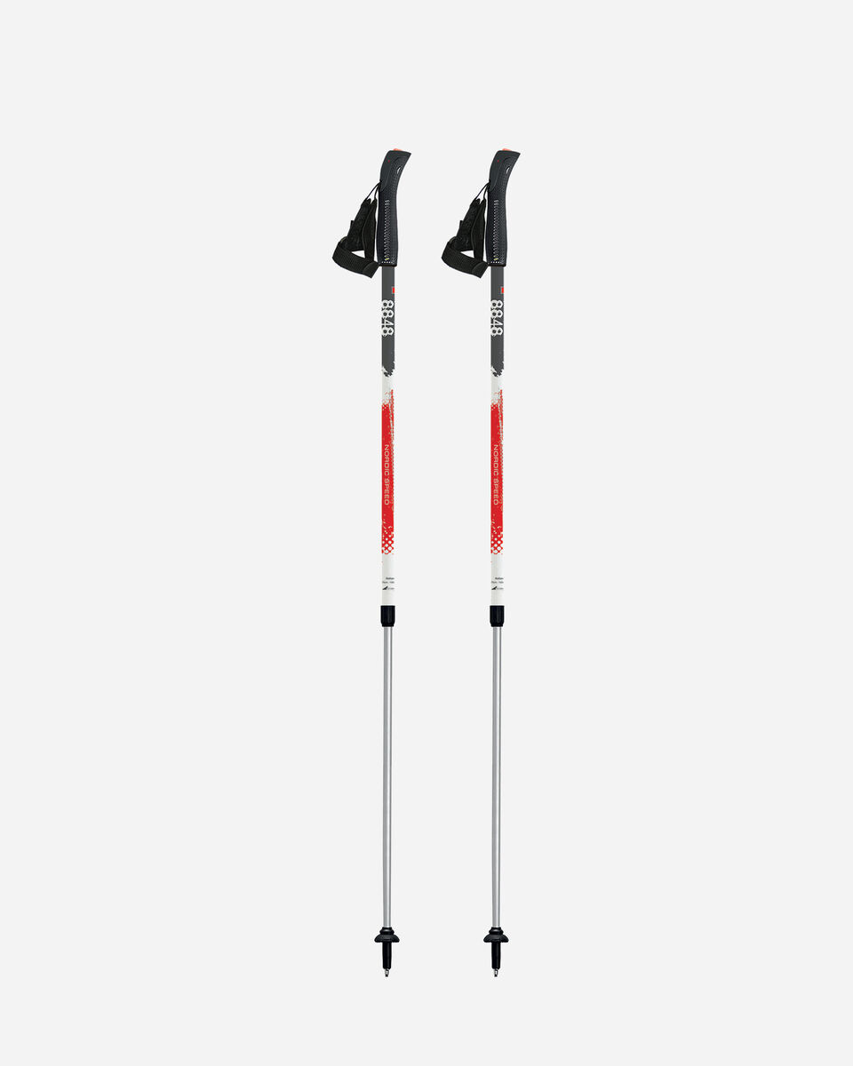 Bastoncini nordic walking 8848 SPEED NCS NW S4024374|1|UNI scatto 0