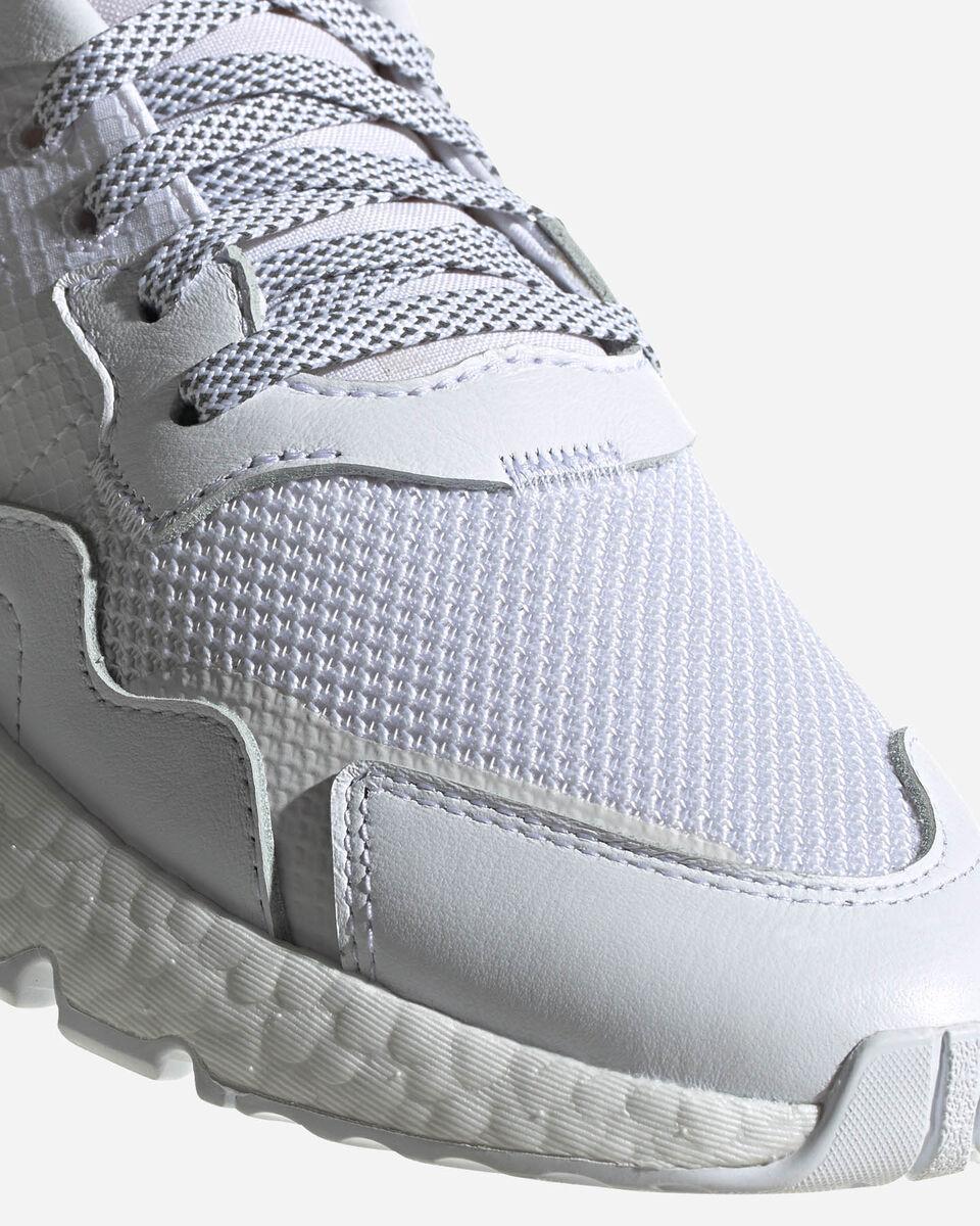 Scarpe sneakers ADIDAS NITE JOGGER M S5208779 scatto 5