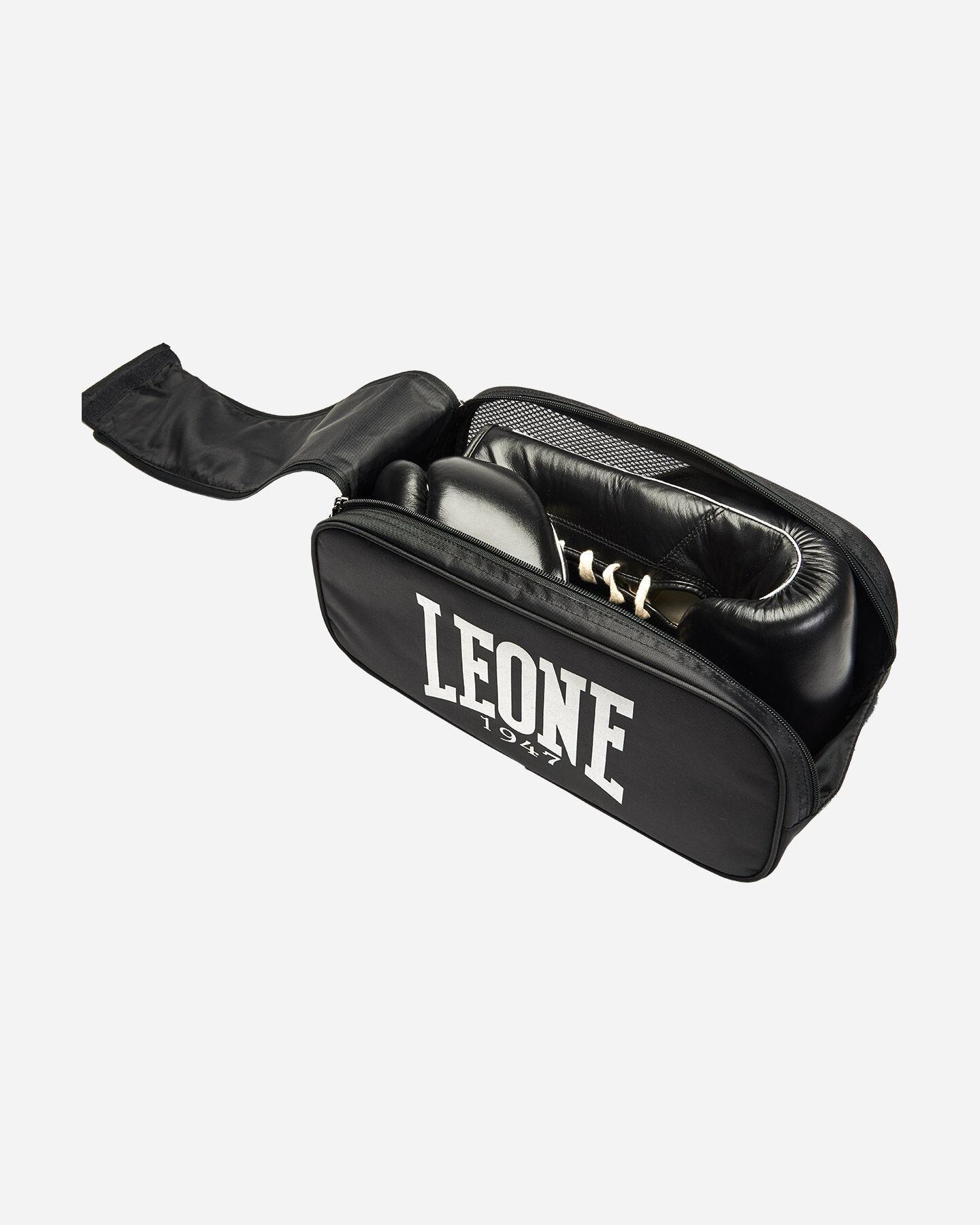 Accessorio boxe LEONE BOXE CASE S4036104|1|UNI scatto 1