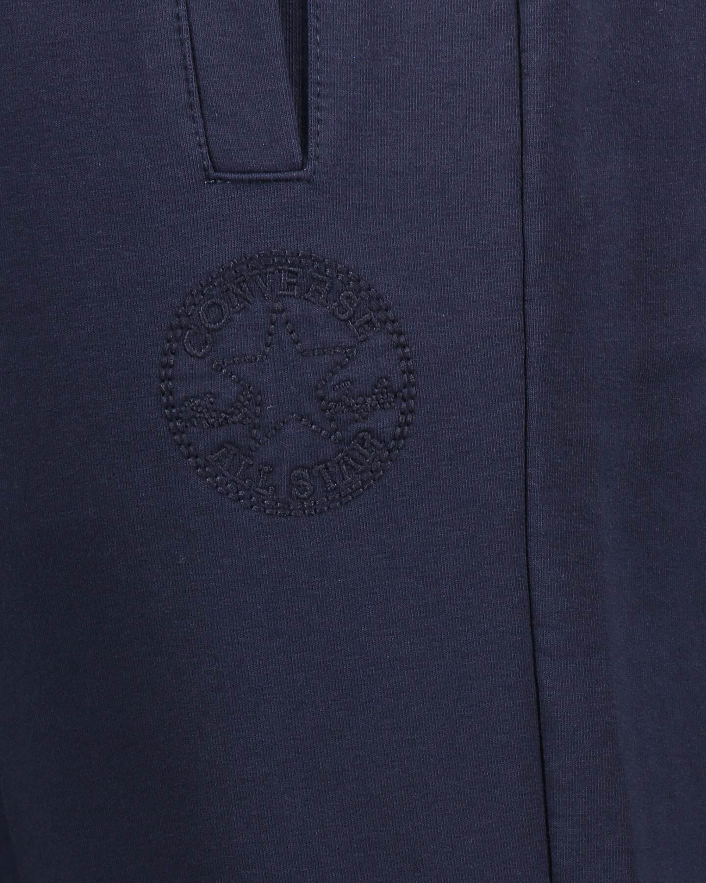 Pantalone CONVERSE CLASSIC PATCH M S5181084 scatto 3