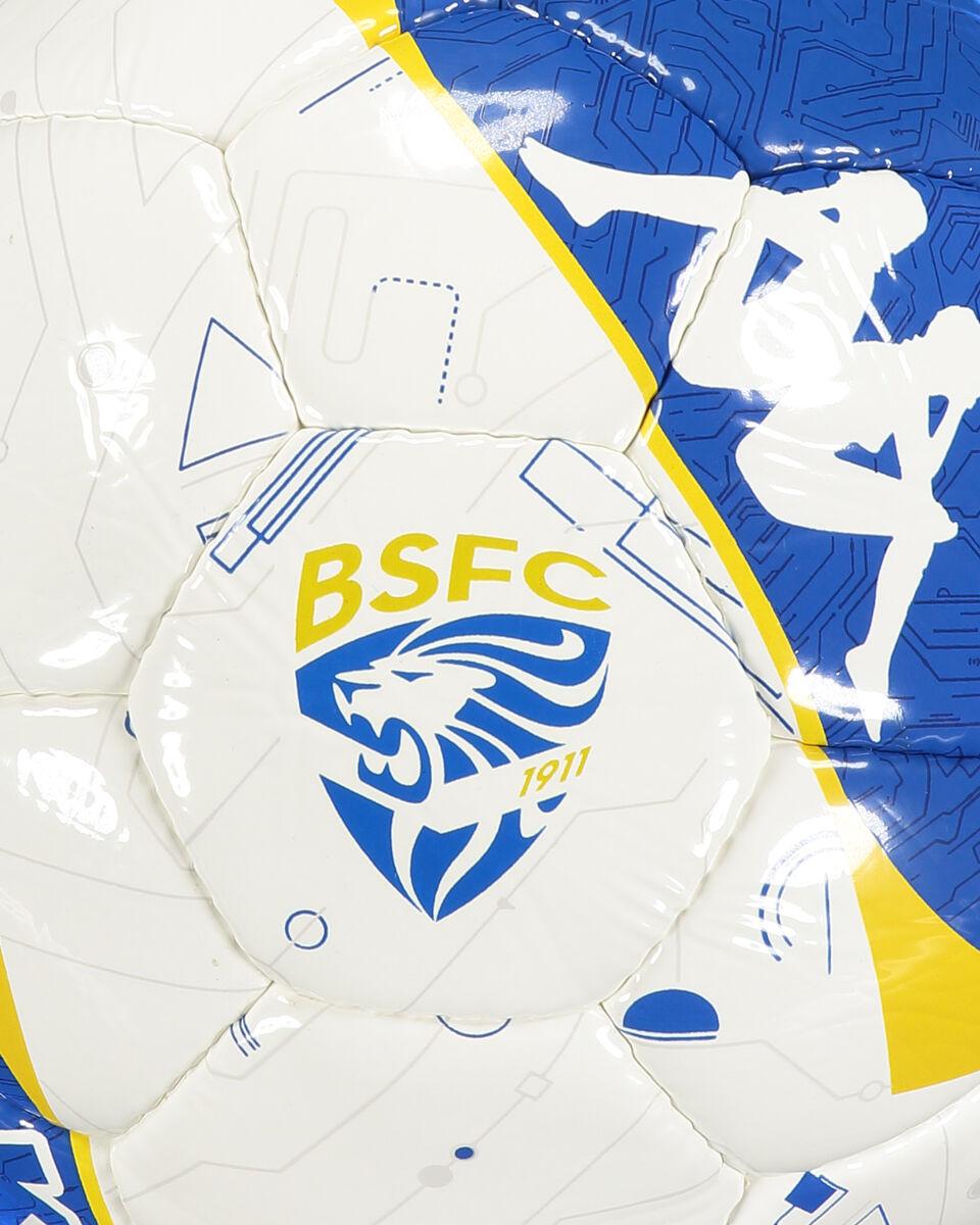 Pallone calcio KAPPA BRESCIA PLAYER 20.3C SZ.5 S4084259 A01 5 scatto 2