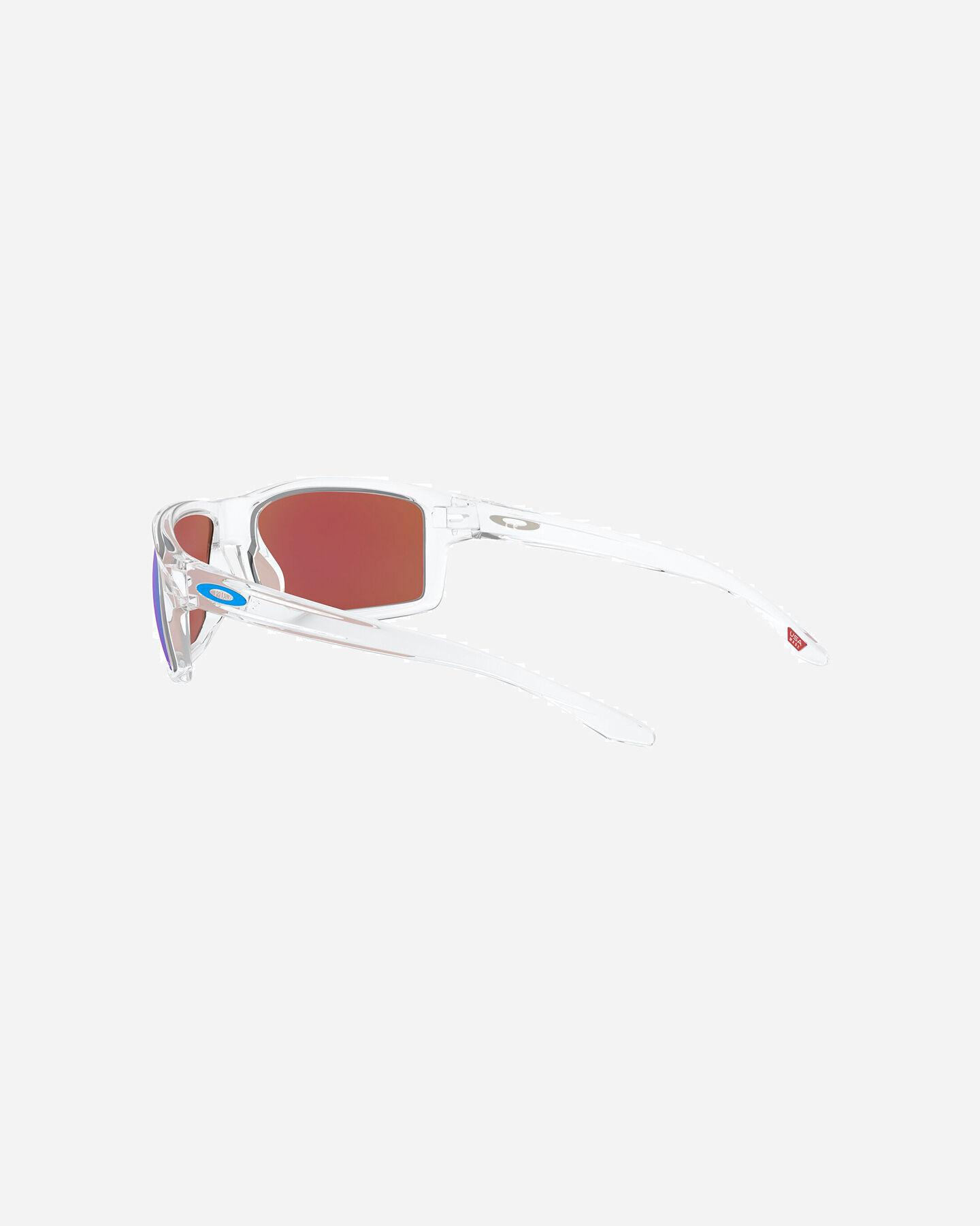 Occhiali OAKLEY GIBSTON S5221239 0460 60 scatto 4