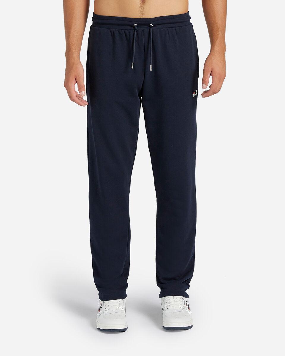 Pantalone FILA LOGO M S4067103 scatto 0