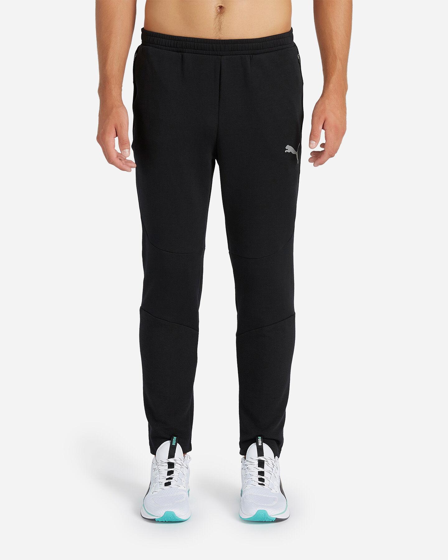 Pantalone PUMA EVOSTRIPE M S5093120 scatto 0