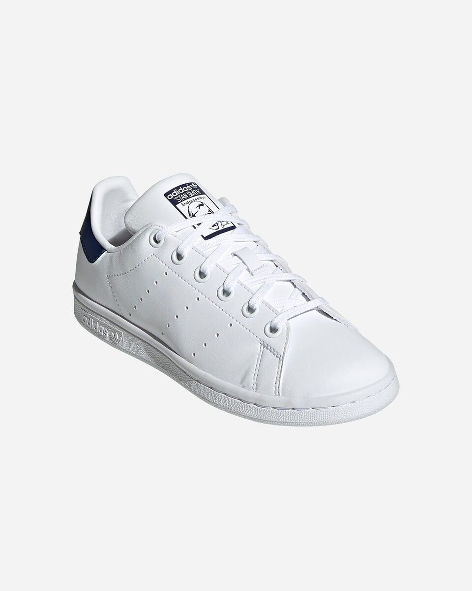 Scarpe sneakers ADIDAS STAN SMITH GS JR S5277483 scatto 1