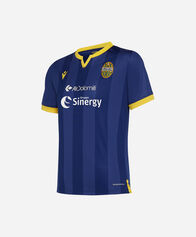 STOREAPP EXCLUSIVE bambino MACRON HELLAS VERONA HOME 19-20 JR