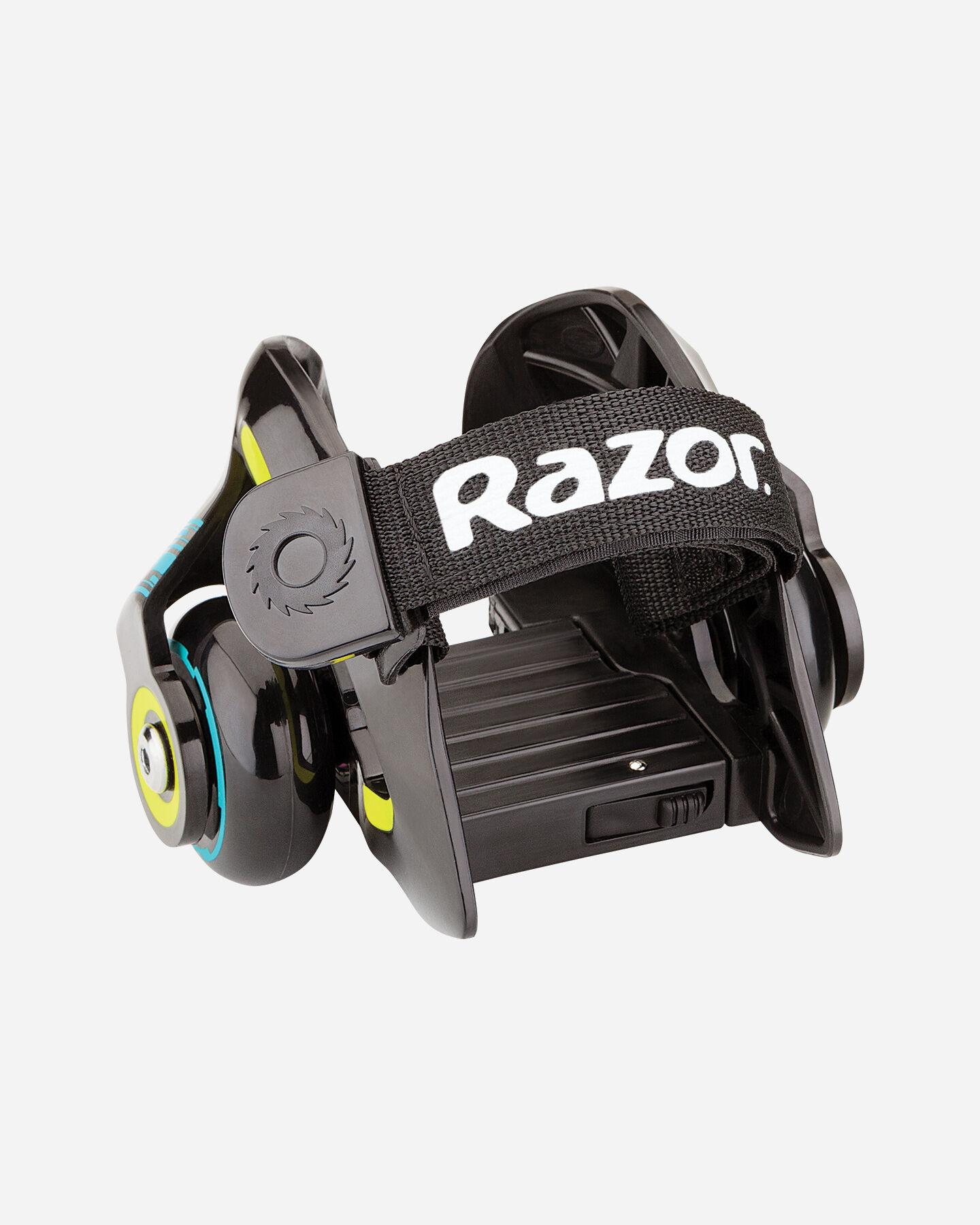 Scooter inline RAZOR JETTS JR S4058562|GREEN|UNI scatto 1