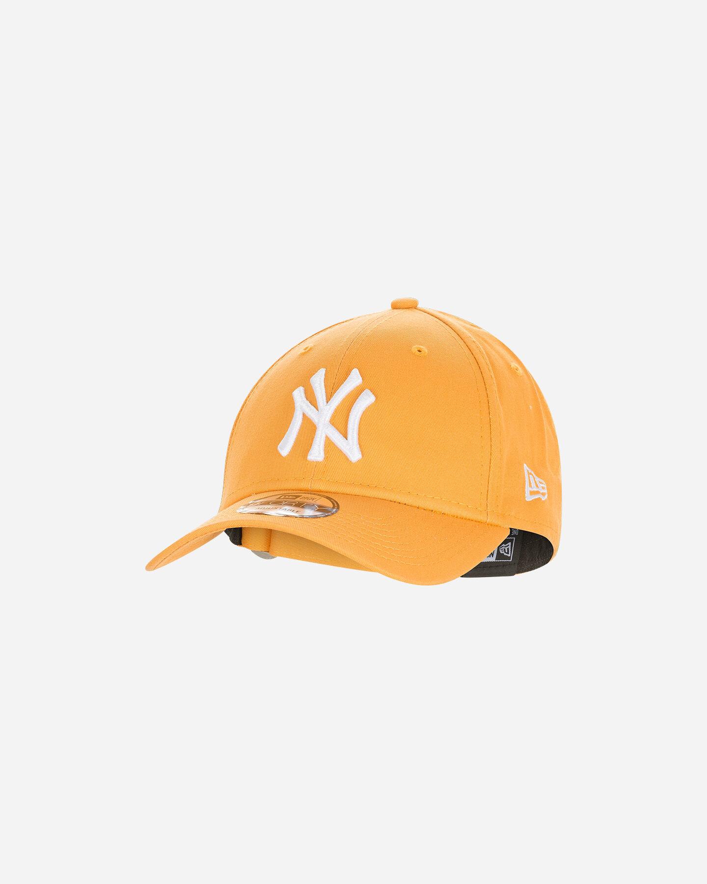Cappellino NEW ERA 9FORTY NEW YORK YANKEES S5238904 220 OSFM scatto 0