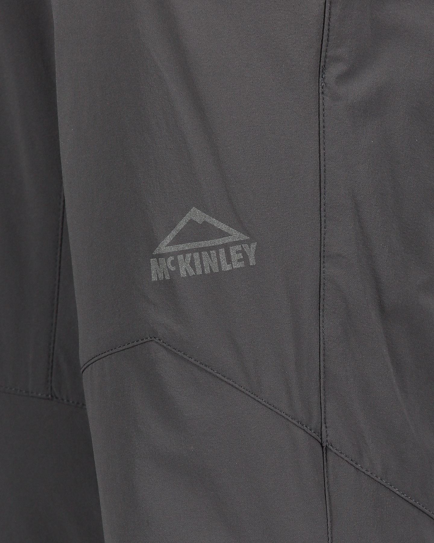 Pantalone outdoor MCKINLEY BEIRA LT M S5158991 scatto 3