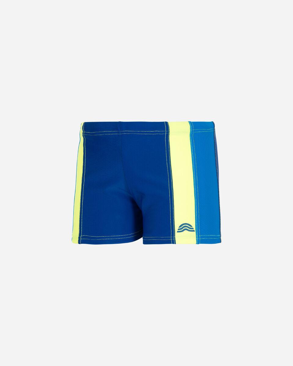 Short piscina AQUARAPID BALD JR S5206358 scatto 0