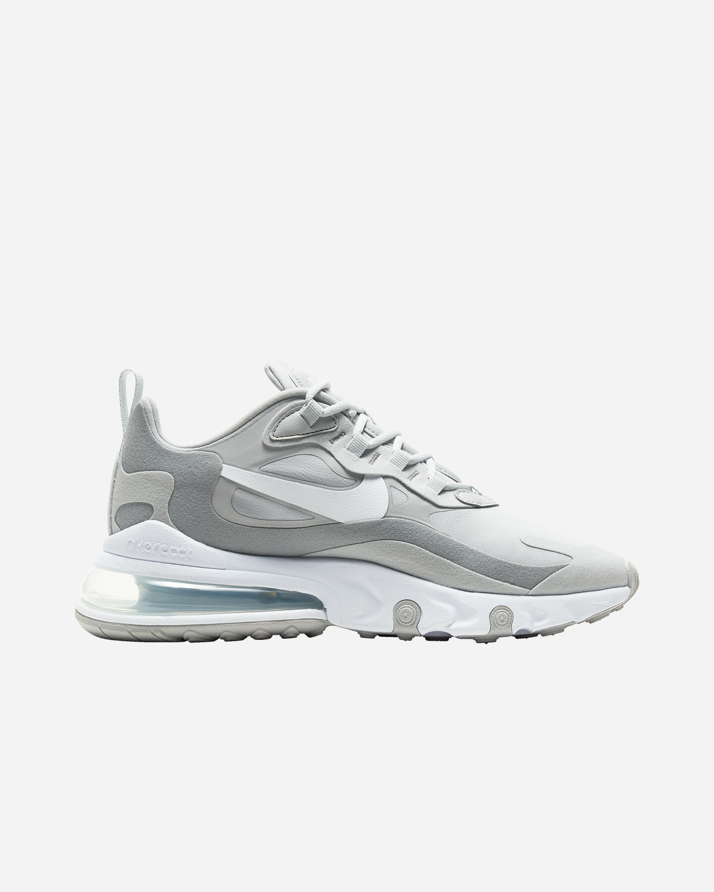 Scarpe sneakers NIKE AIR MAX 270 REACT W S5191354 scatto 0