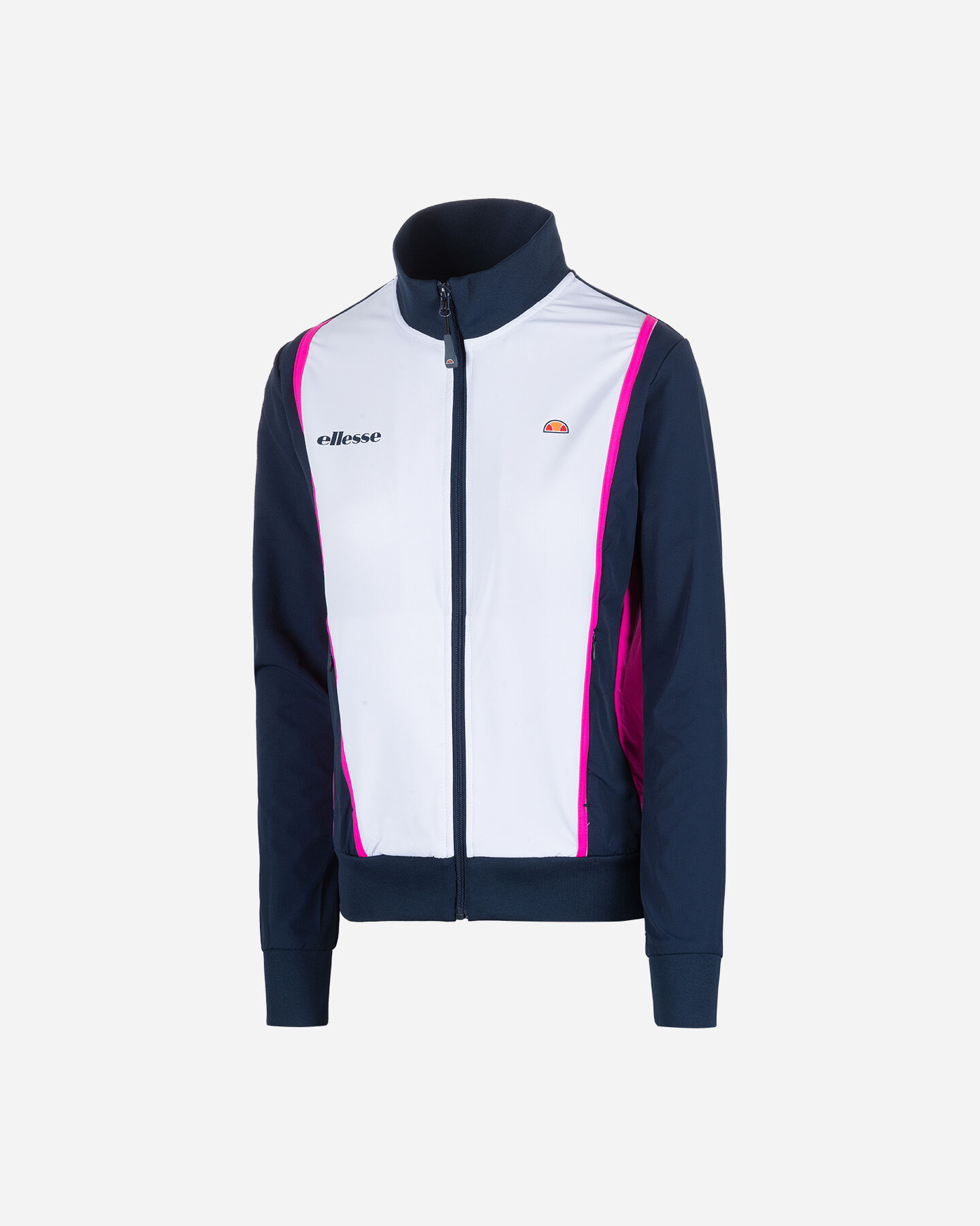Giacca tennis ELLESSE CLASSIC TENNIS W S4075616 scatto 0