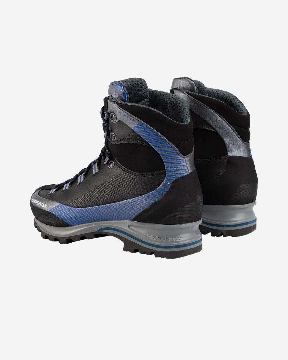 Scarpe alpinismo LA SPORTIVA TRANGO TRK LEATHER GTX M S5198088 scatto 3