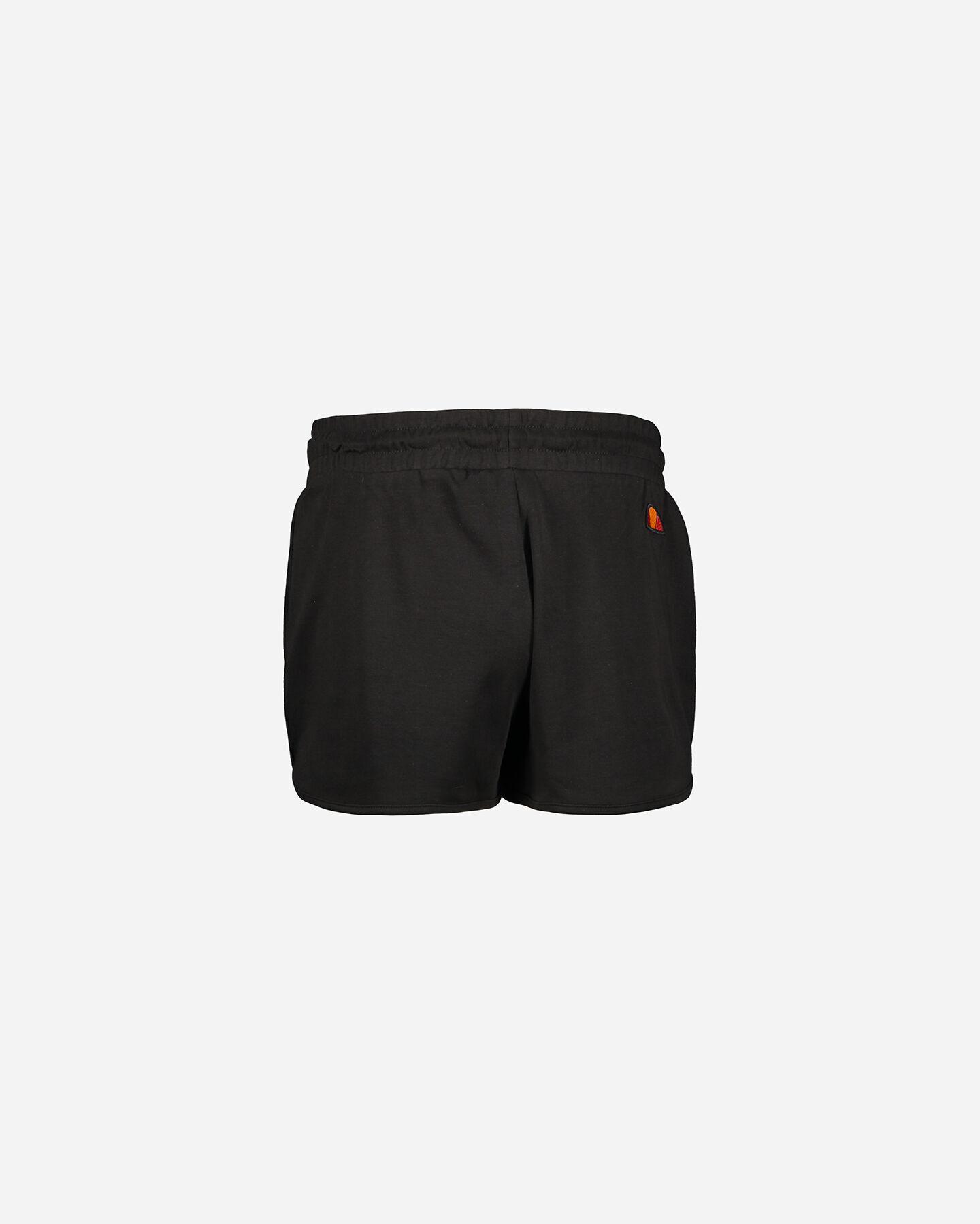 Pantaloncini ELLESSE INTERLOCK W S4088359 scatto 5