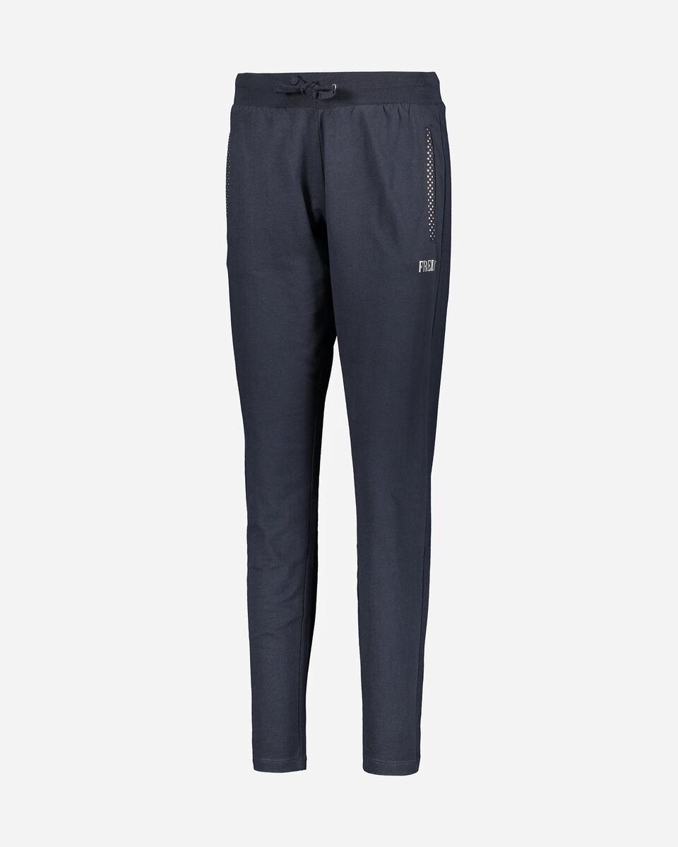 Pantalone FREDDY ATHLETICS W S5183707 scatto 0