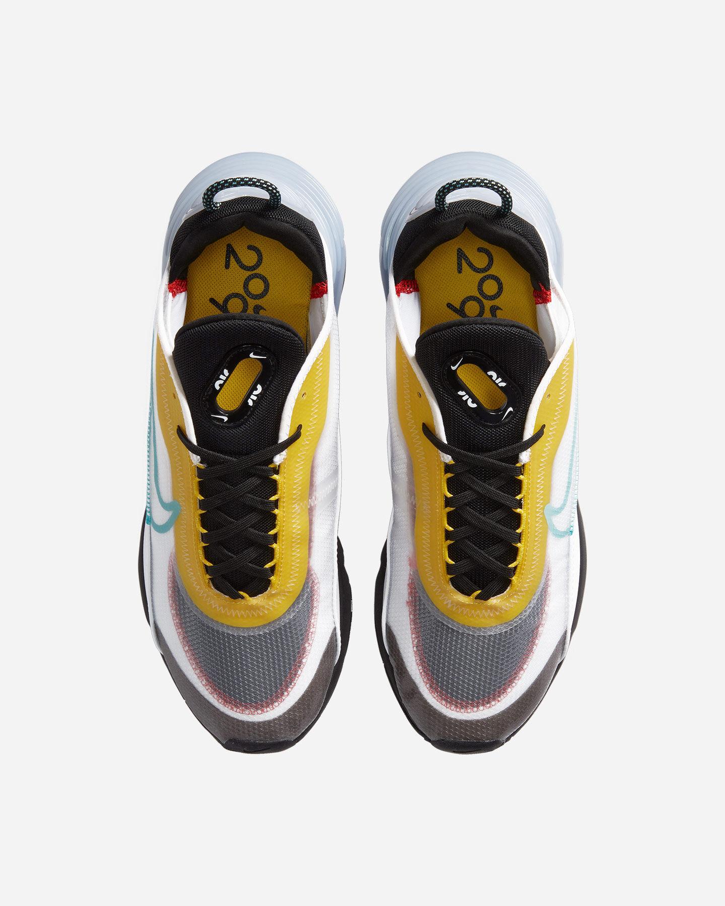 Scarpe sneakers NIKE AIR MAX 2090 M S5223595 scatto 3
