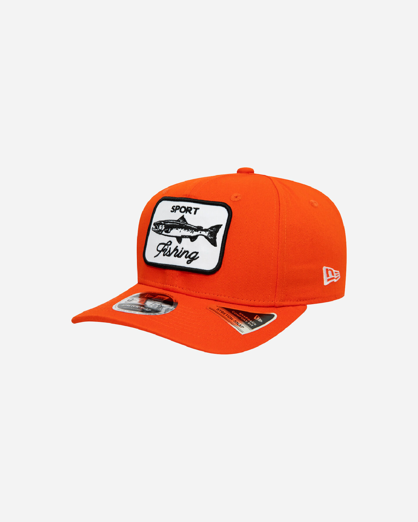 Cappellino NEW ERA 9FIFTY STRETCH SNAP OUTDOOR  S5238823 scatto 0