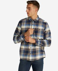STOREAPP EXCLUSIVE uomo PATAGONIA LIGHTWEIGHT FJORD FLANNEL M
