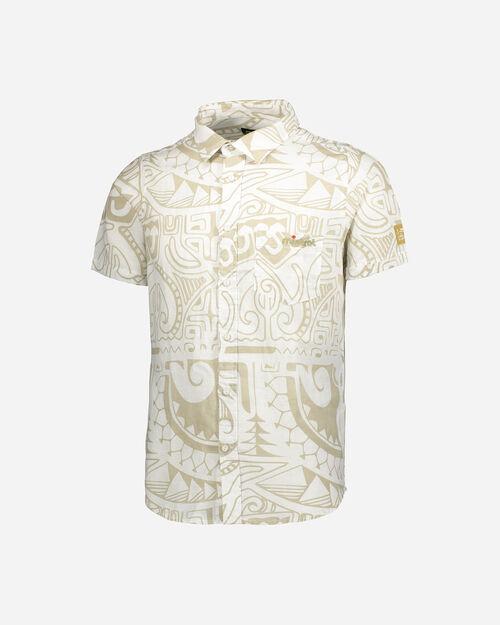 Camicia MISTRAL MAORI M