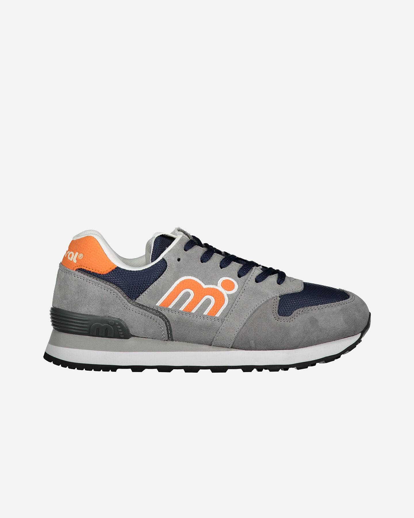 Scarpe sneakers MISTRAL SEVENTIES M S4089467 scatto 0
