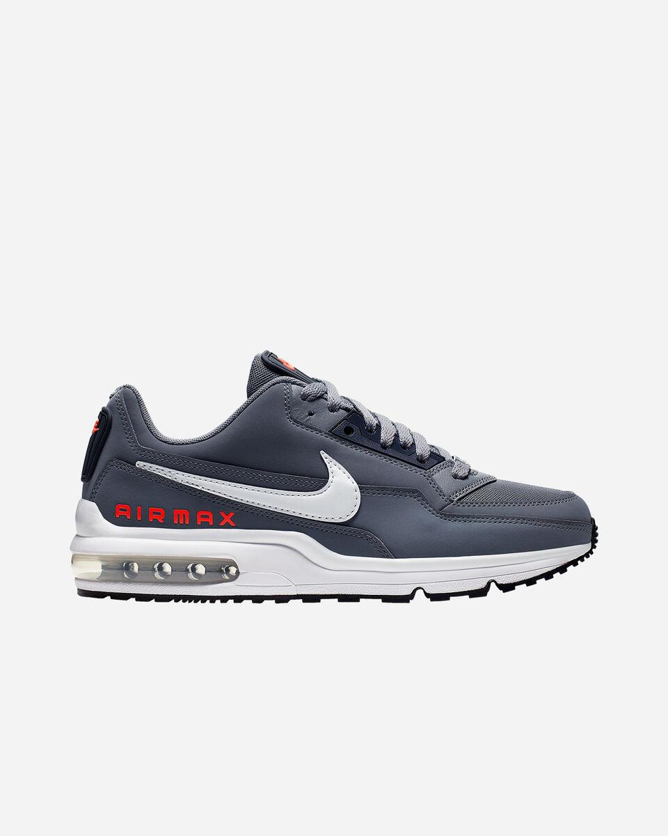 Scarpe sneakers NIKE AIR MAX LTD 3 M S5093167 scatto 0