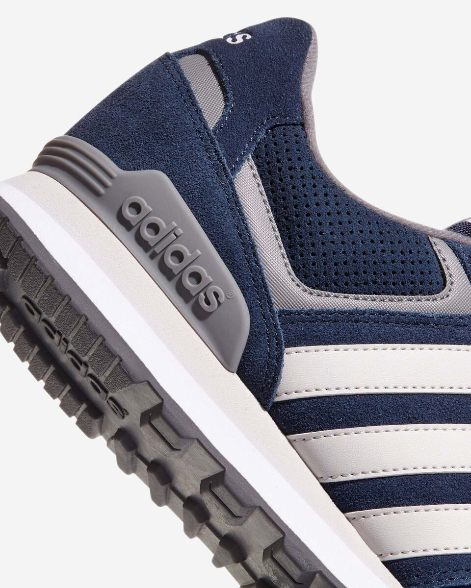 Scarpe sneakers ADIDAS 10K M S4044583 scatto 4