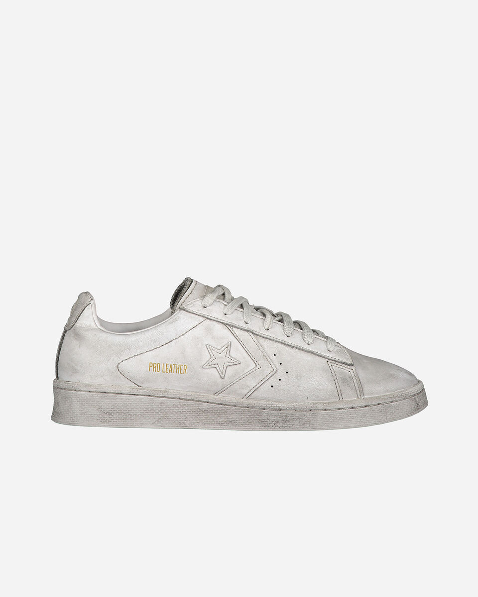 Scarpe sneakers CONVERSE PRO LIGTH OG OX LTD M S5238005 scatto 0