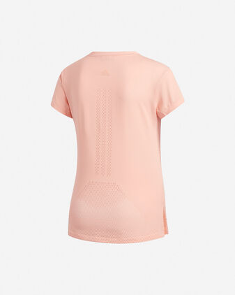 T-Shirt training ADIDAS MESH W