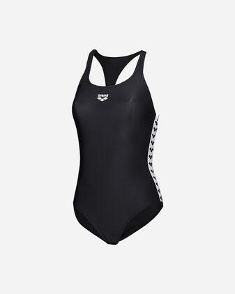 Costume piscina ARENA TEAM FIT W
