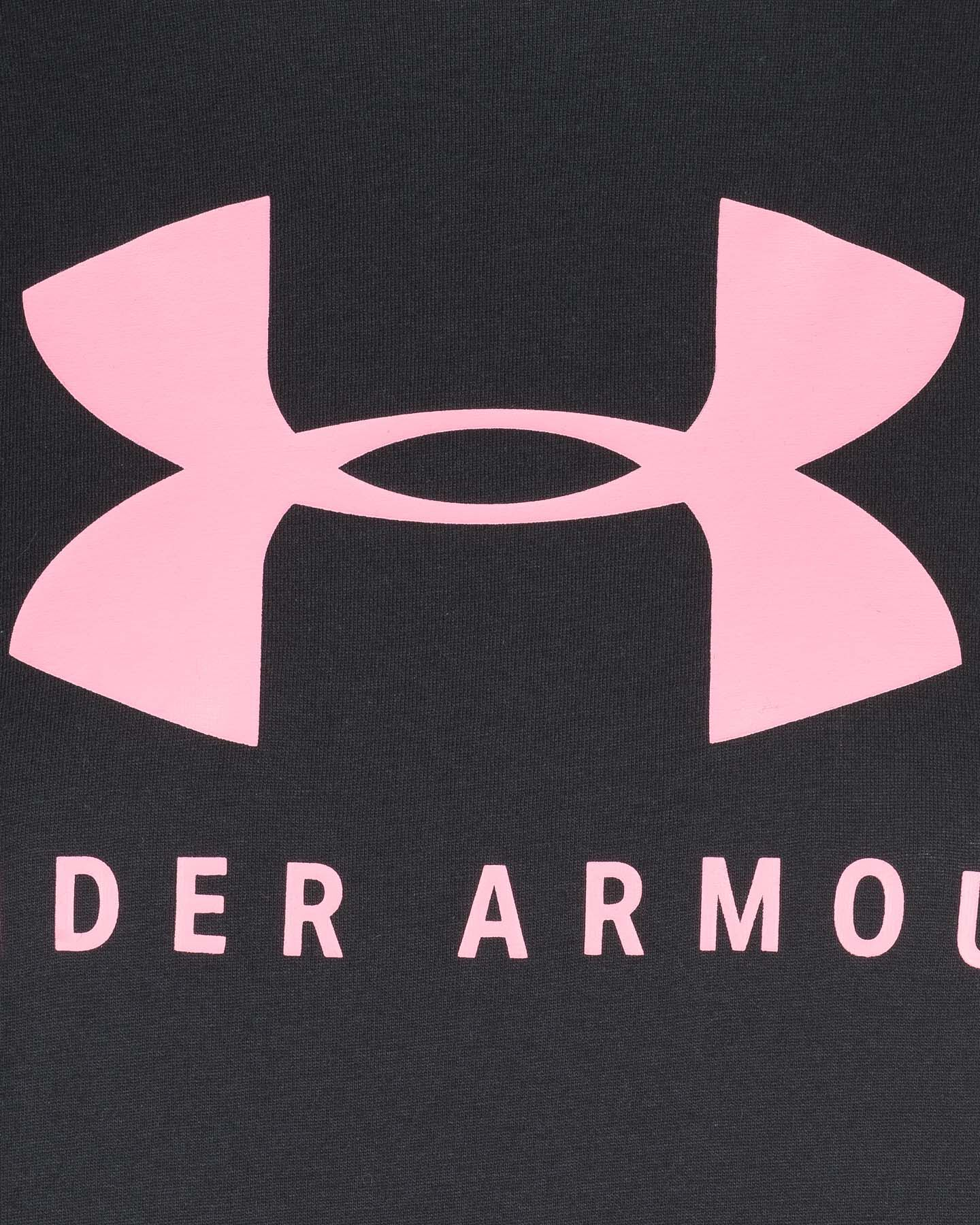 T-Shirt training UNDER ARMOUR BIG LOGO W S5168683 scatto 2