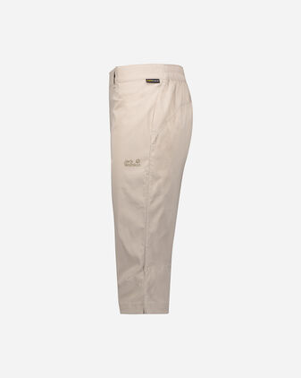 Pantalone outdoor JACK WOLFSKIN ACTIVATE LIGHT 3/4 W