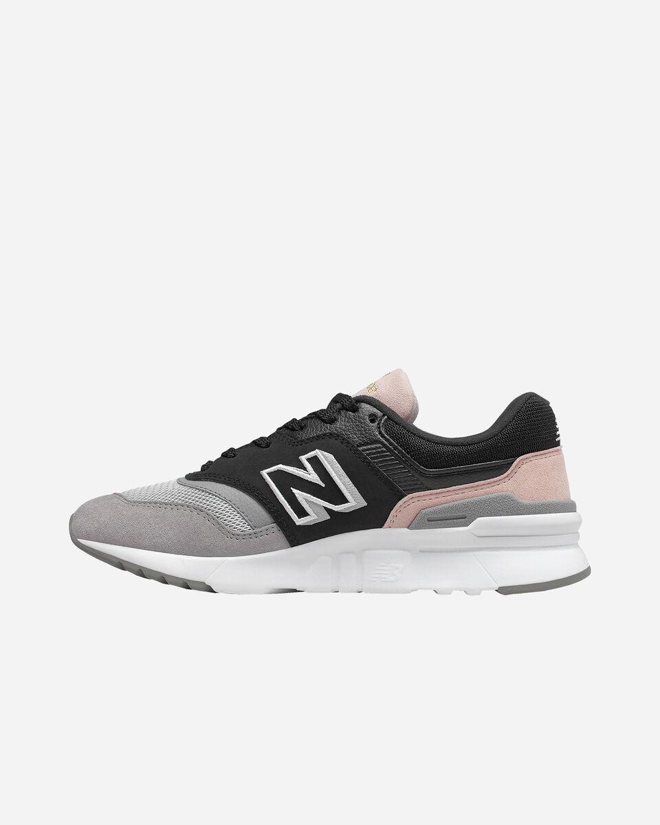 Scarpe sneakers NEW BALANCE 997 W S5165633 scatto 3