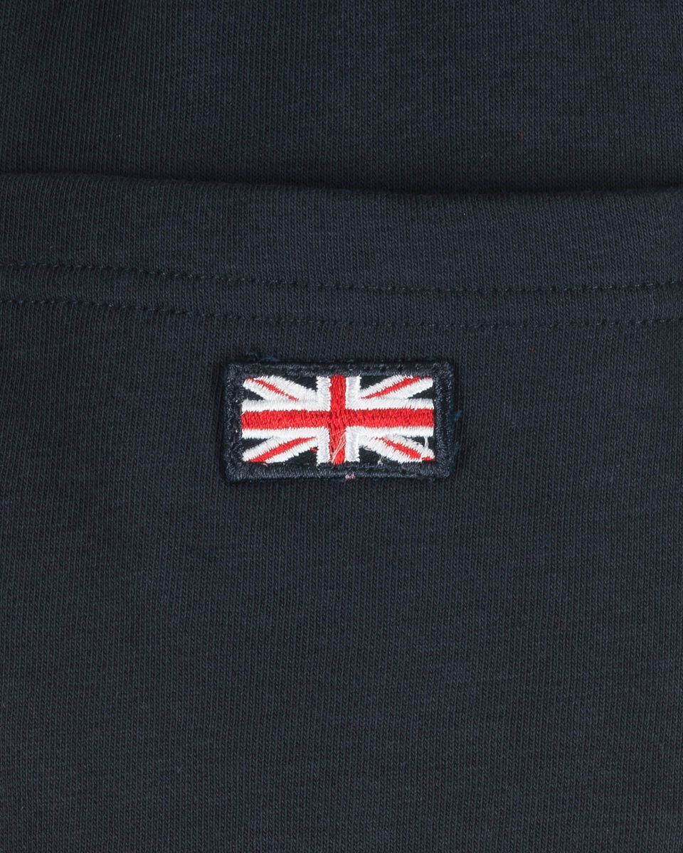 Pantalone ADMIRAL BASIC LOGO M S4067297 scatto 2